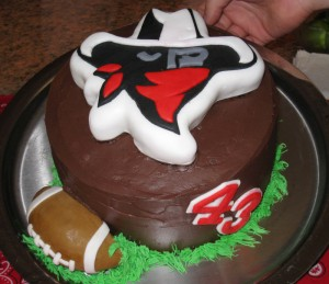 team-cake