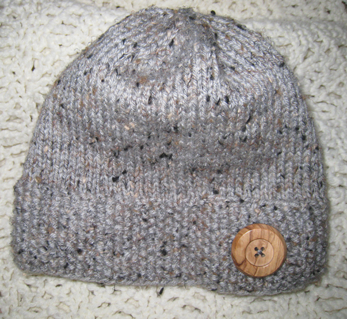 Women's Knitted Hat