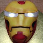 Ironman's Watching You!