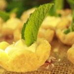 Tasty Bite-Sized Desserts