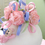 Giant Princess Cupcake