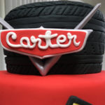Cars for Carter!