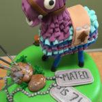 Fortnite Adventure Cake…