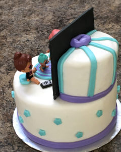 Cate's Favorites Cake