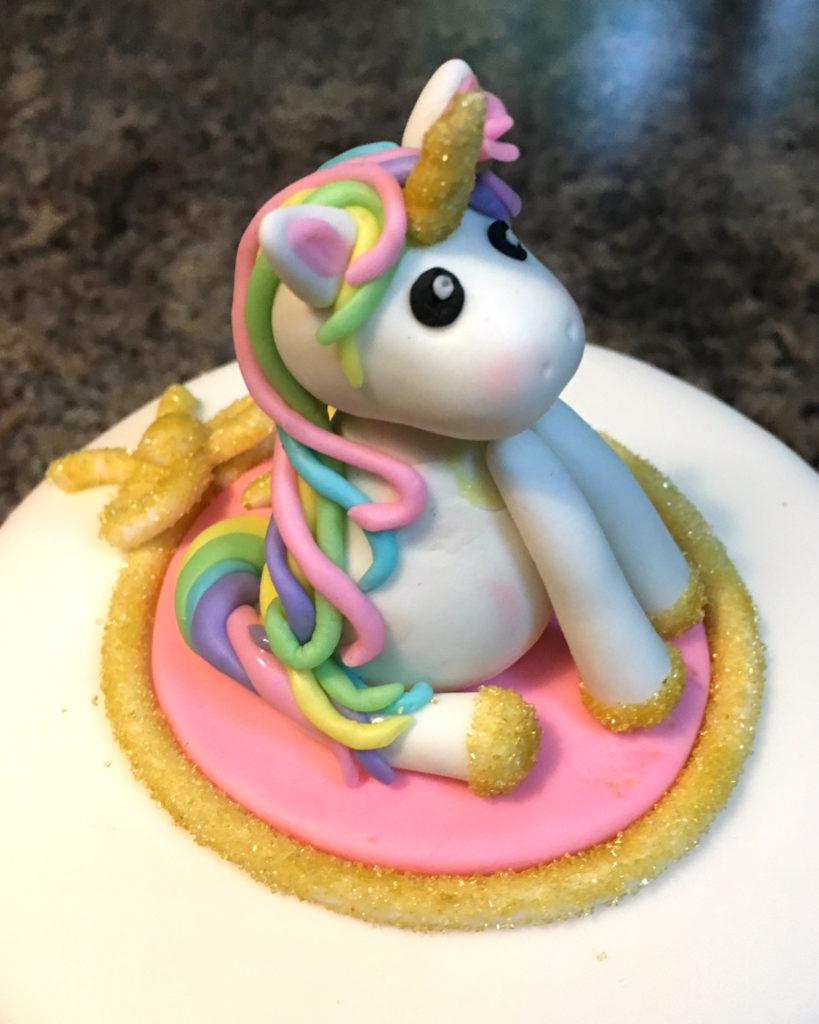 Unicorns & Rainbows for Elisabeth…